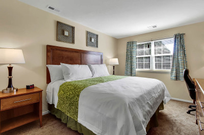 Short term furnished apartments in York PA