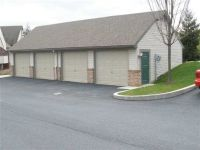 Corporate housing in Harrisburg PA with a private garage