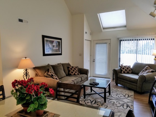 Furnished rental in Mechanicsburg