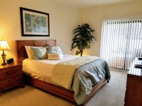 Short term furnished housing near Carlisle PA