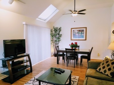 Short term furnished housing in Mechanicsburg PA