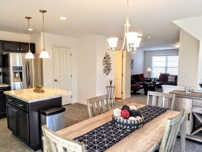 Furnished homes for rent in Mechanicsburg, Executive housing with short term lease in Mechanicsburg, Upscale corporate housing in Mechanicsburg